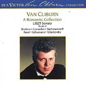 Van Cliburn - A Romantic Collection