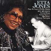 Etta Jones: My Buddy: Songs of Buddy Johnson