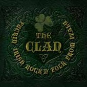 The Clan: The Clan [Digipak]