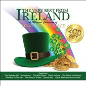 Various Artists: The  Very Best From Ireland