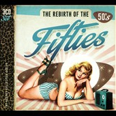 Various Artists: The Rebirth of Fifties [Digipak]