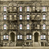 Led Zeppelin: Physical Graffiti [Remastered] [Deluxe] [Box]