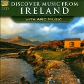 Various Artists: Discover Music From Ireland With Arc Music