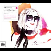 Annie Nightingale: Masterpiece: Annie Nightingale