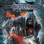 Killer (Belgium): Monsters of Rock [5/5]