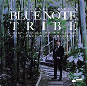 Various Artists: Nicola Conte Presents Blue Note Tribute