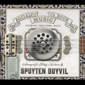 Spuyten Duyvil: The  Social Music Hour, Vol. 1: Essential Traditional Music Arranged For Today's Listener By Spuyten Duyvil [Digipak]