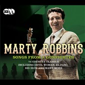 Marty Robbins: Songs From a Gunfighter