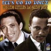 Andy Williams/Quincy Jones: Let's Go to Town: National Guard Shows, 213-216