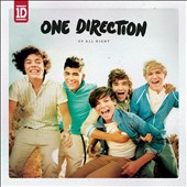 One Direction (UK): Up All Night