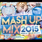 Various Artists: Mash Up Mix 2015