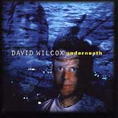 David Wilcox: Underneath