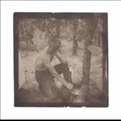 Old Fire (John Lapham/Micah Hinson): Songs from the Haunted South [6/24]