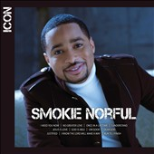 Smokie Norful (Contemporary Gospel): Icon [10/21]
