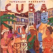 Various Artists: Putumayo Presents: Cuba