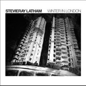 Stevieray Latham: Winter in London