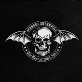 Avenged Sevenfold: The Best of 2005-2013 [PA]