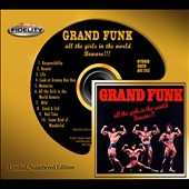 Grand Funk Railroad: All the Girls in the World Beware!! [2/24]