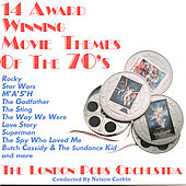 London Pops Orchestra: 14 Award Winning Movie Themes of the 70's