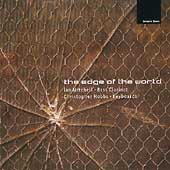 The Edge of the World / Ian Mitchell, Christopher Hobbs