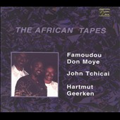 Famoudou Don Moye: The African Tapes