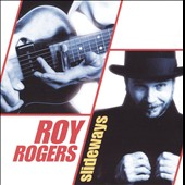 Roy Rogers (Blues): Slideways