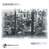 Convergence (Jazz): Hometown