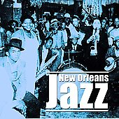 Various Artists: New Orleans Jazz [2002]