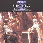 Cesis: Spiritual Motets / Candace Smith, Cappella Artemisia