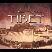 Cheryl Gallagher/Deborah Martin: Tibet [Digipak] *