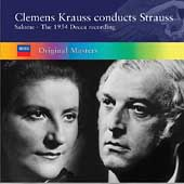 Original Masters - Clemens Krauss conducts Strauss