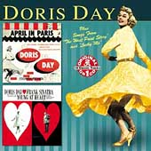Doris Day: April in Paris/Young at Heart