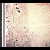 Brian Eno: Apollo: Atmospheres & Soundtracks [Digipak] [Remaster]