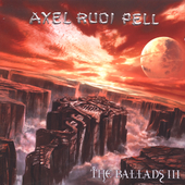 Axel Rudi Pell: The Ballads III