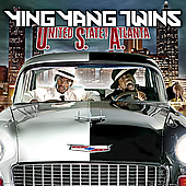 Ying Yang Twins: USA (United State of Atlanta) [Clean] [Edited]