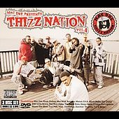 Mac Dre: Thizz Nation, Vol. 4 [PA]