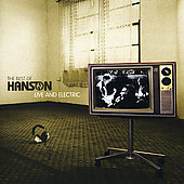 Hanson: Best Of: Live & Electric