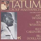 Art Tatum: The Tatum Group Masterpieces, Vol. 8