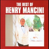 Henry Mancini: The Best of Henry Mancini [BMG]