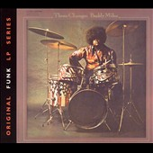 Buddy Miles (Drums): Them Changes [Remaster]