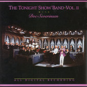Doc Severinsen & The Tonight Show Band: The Tonight Show Band, Vol. 2