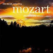 Most Relaxing Mozart Album in the World...Ever!