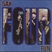 Sax Four Fun: Sax Four Fun *
