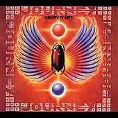 Journey (Rock): Greatest Hits [Bonus Track]
