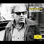 Ligeti: Clear or Cloudy / Boulez, et al