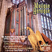Musique Heroique - Brewer, Dubois, et al / Eric Plutz