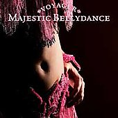 Various Artists: Voyager Series: Majestic Bellydance