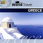 Various Artists: World Travel: Greece