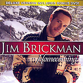 Jim Brickman: Homecoming: Deluxe Edition