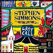 Stephen Simmons: Last Call